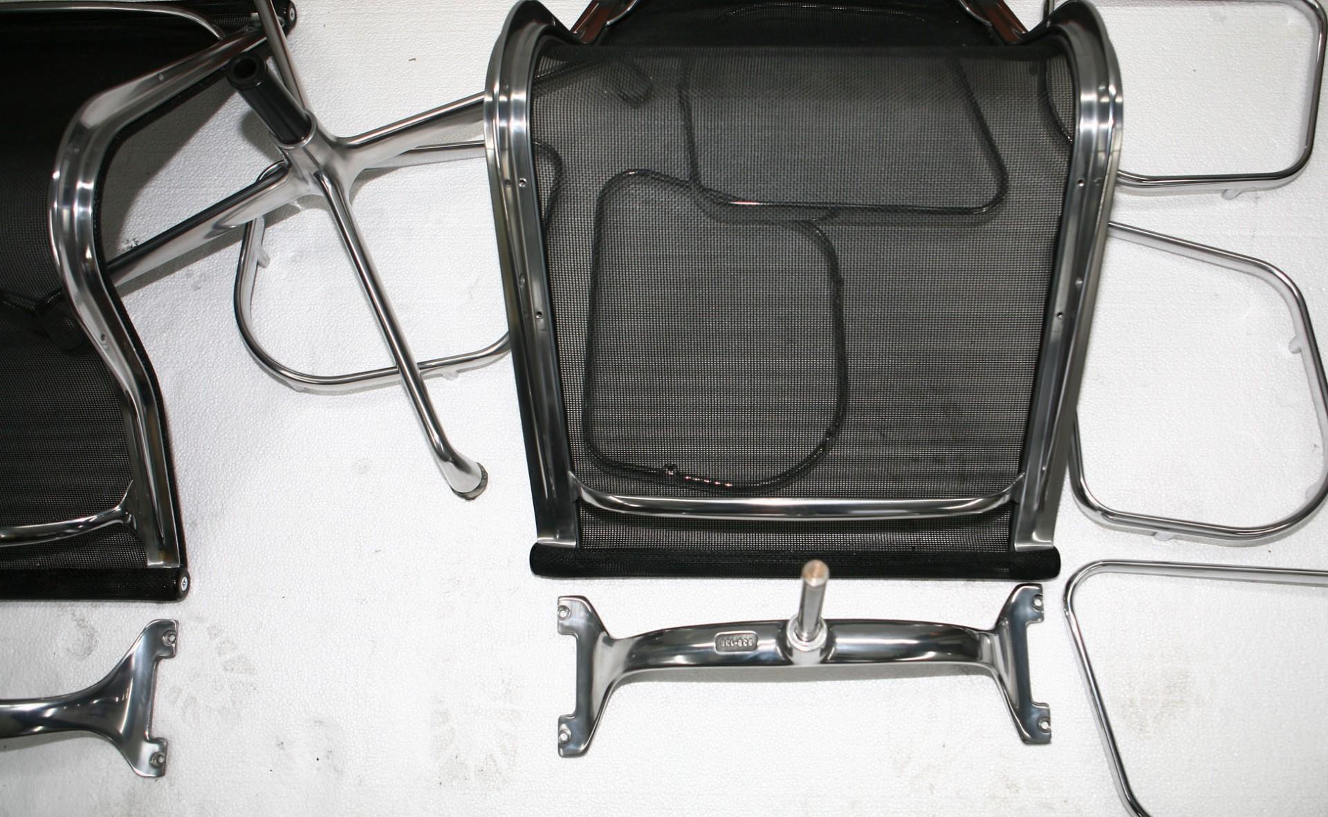 09 vitra aufbereitung eames alu chair berlin by steidten+