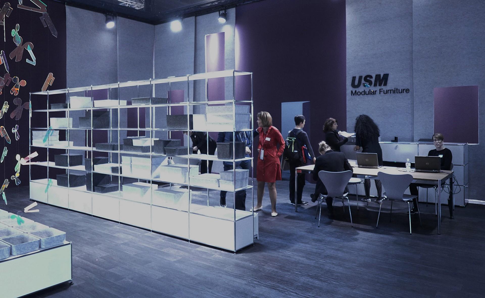 09 usm inos box by steidten+ in berlin