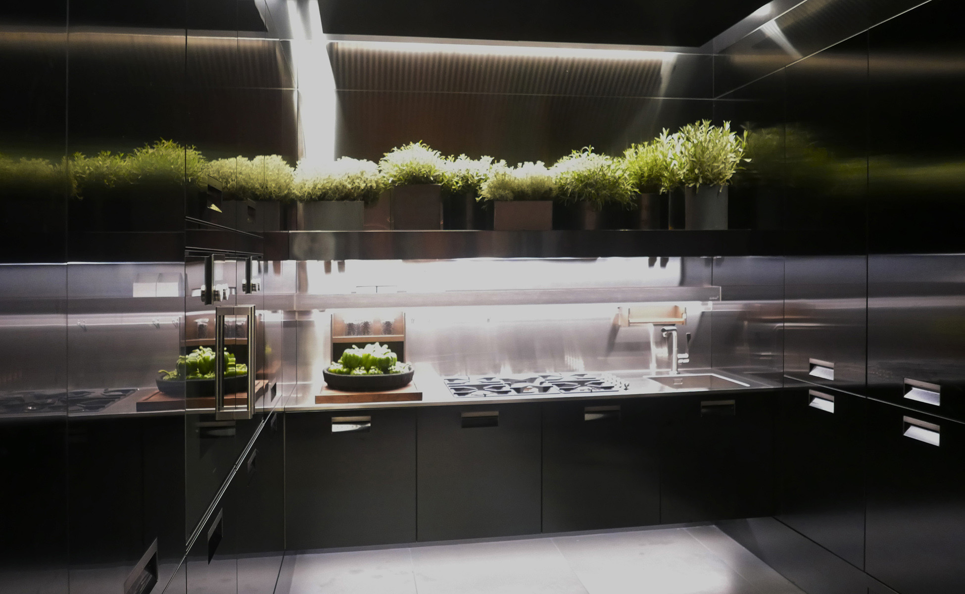 12 arclinea eurocucina by steidten+ in berlin