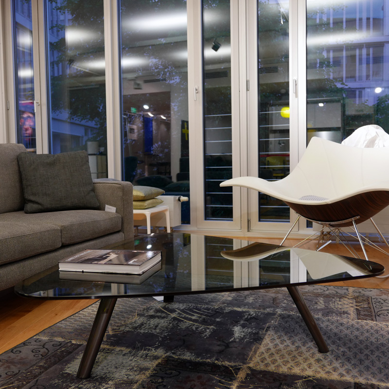 minotti sullivan tavolino sale by steidten+ in berlin