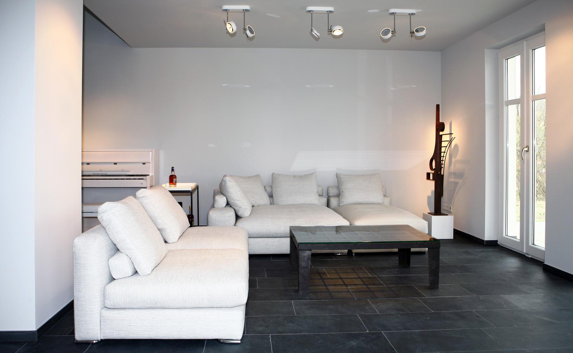 Innenarchitektur + Einrichtung Occhio Sento Leuchten bei steidten+ Berlin