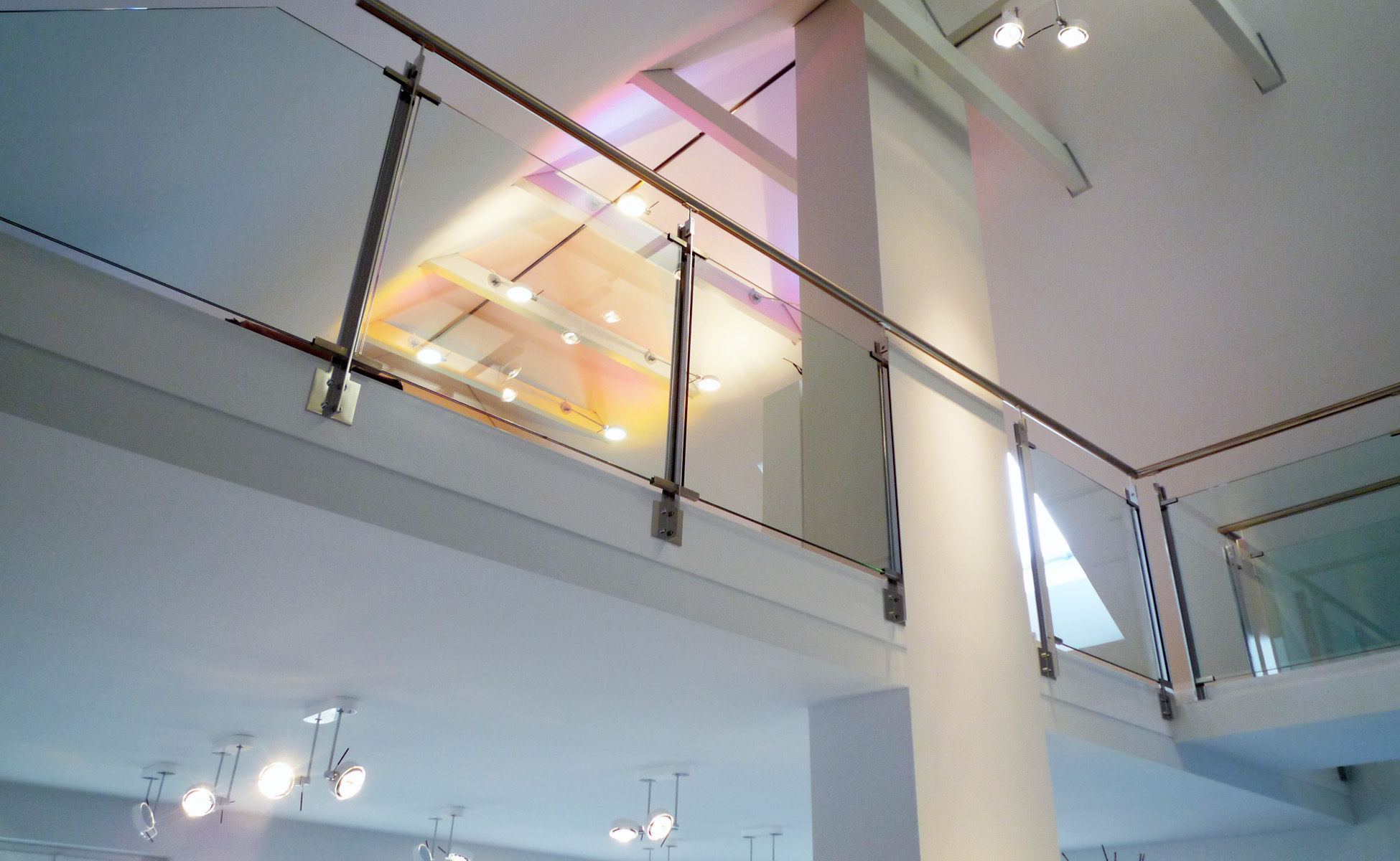 Innenarchitektur + Einrichtung Occhio Sento Farbfilter bei steidten+ Berlin