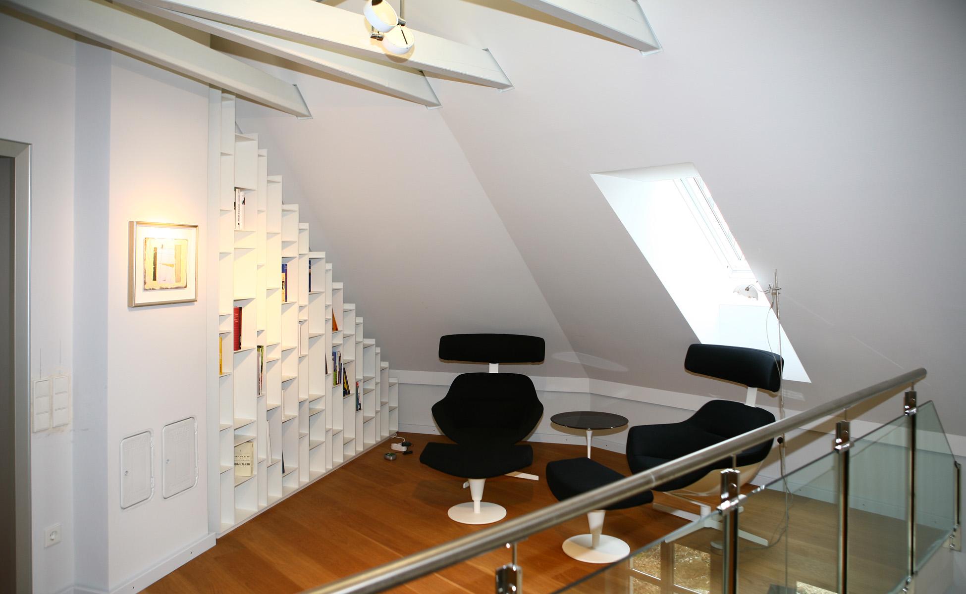 Innenarchitektur + Einrichtung Cassina Auckland Sessel bei steidten+ Berlin