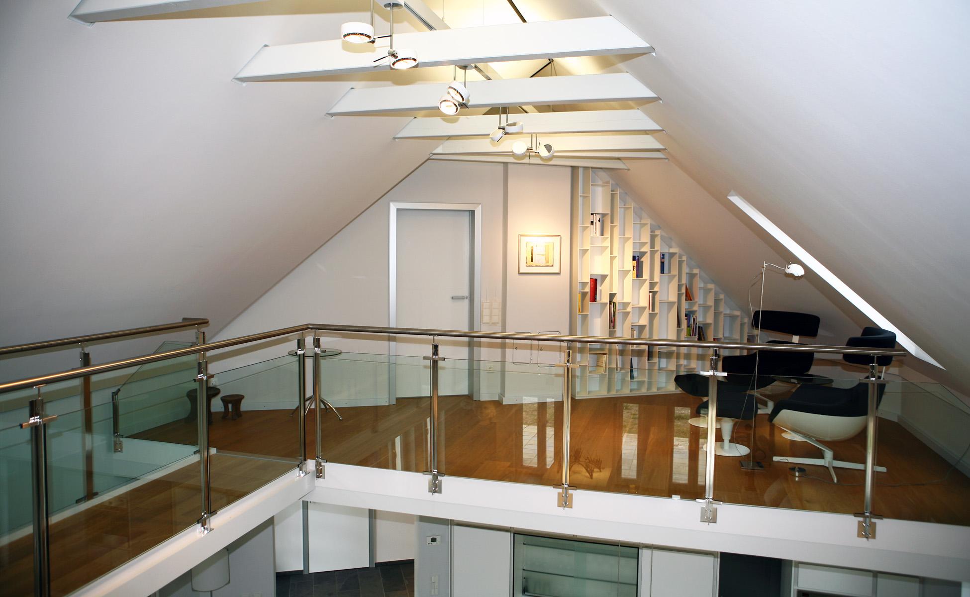 Innenarchitektur + Einrichtung Occhio Sento Leuchten Cassina Auckland bei steidten+ Berlin