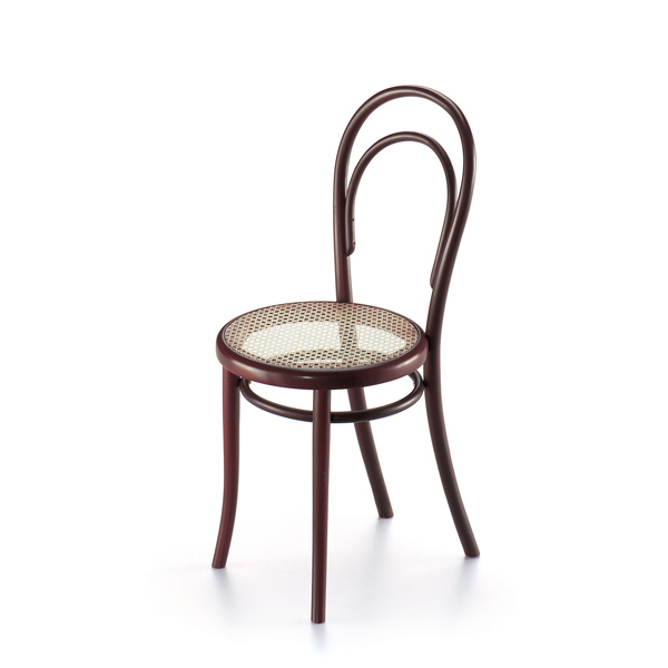 stuhl no. 14 1859/60 thonet vitra miniatures collection