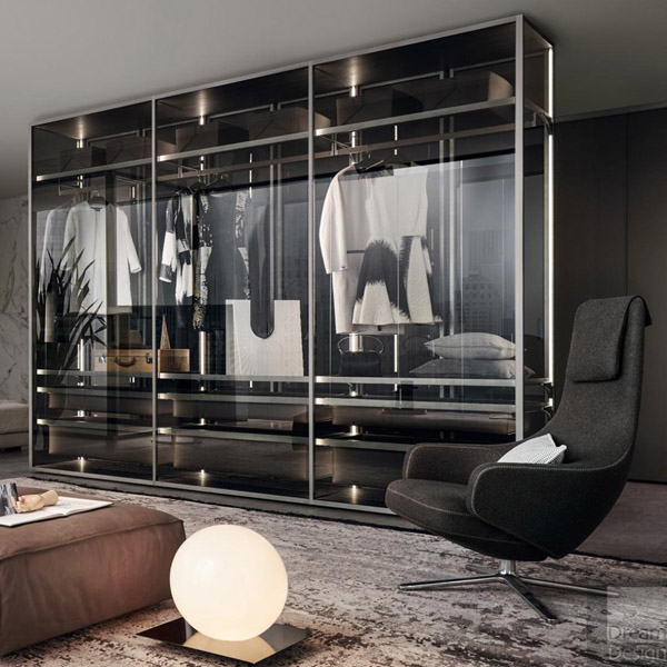 rimadesio kleiderschranksysteme berlin steidten einrichten mit architekturintelligenz. Black Bedroom Furniture Sets. Home Design Ideas