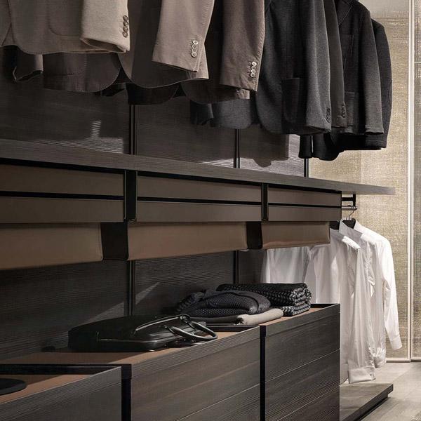 rimadesio dress bold kleiderschrank in berlin steidten+