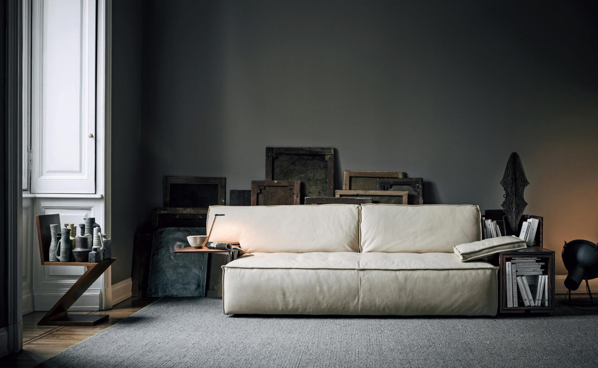 cassina 244 myworld sofa in berlin bei steidten+