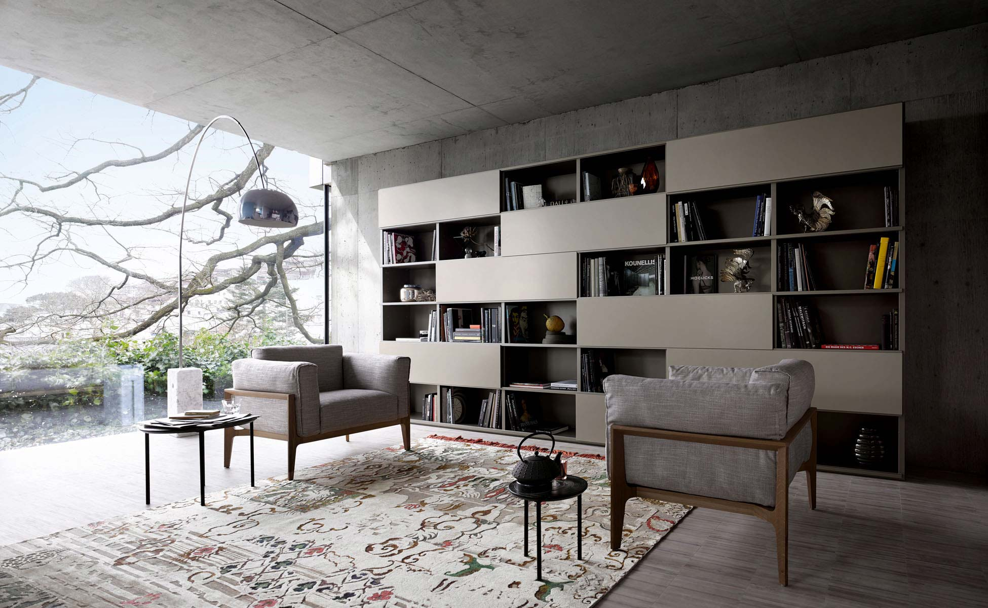 interl bke m bel berlin steidten einrichten mit architekturintelligenz. Black Bedroom Furniture Sets. Home Design Ideas