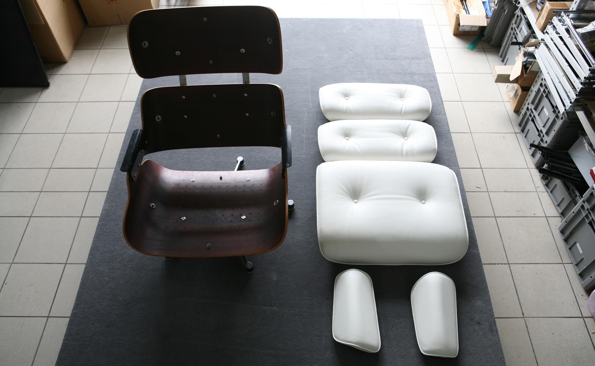 01 reparatur vitra eames lounge chair ersatzteile in berlin