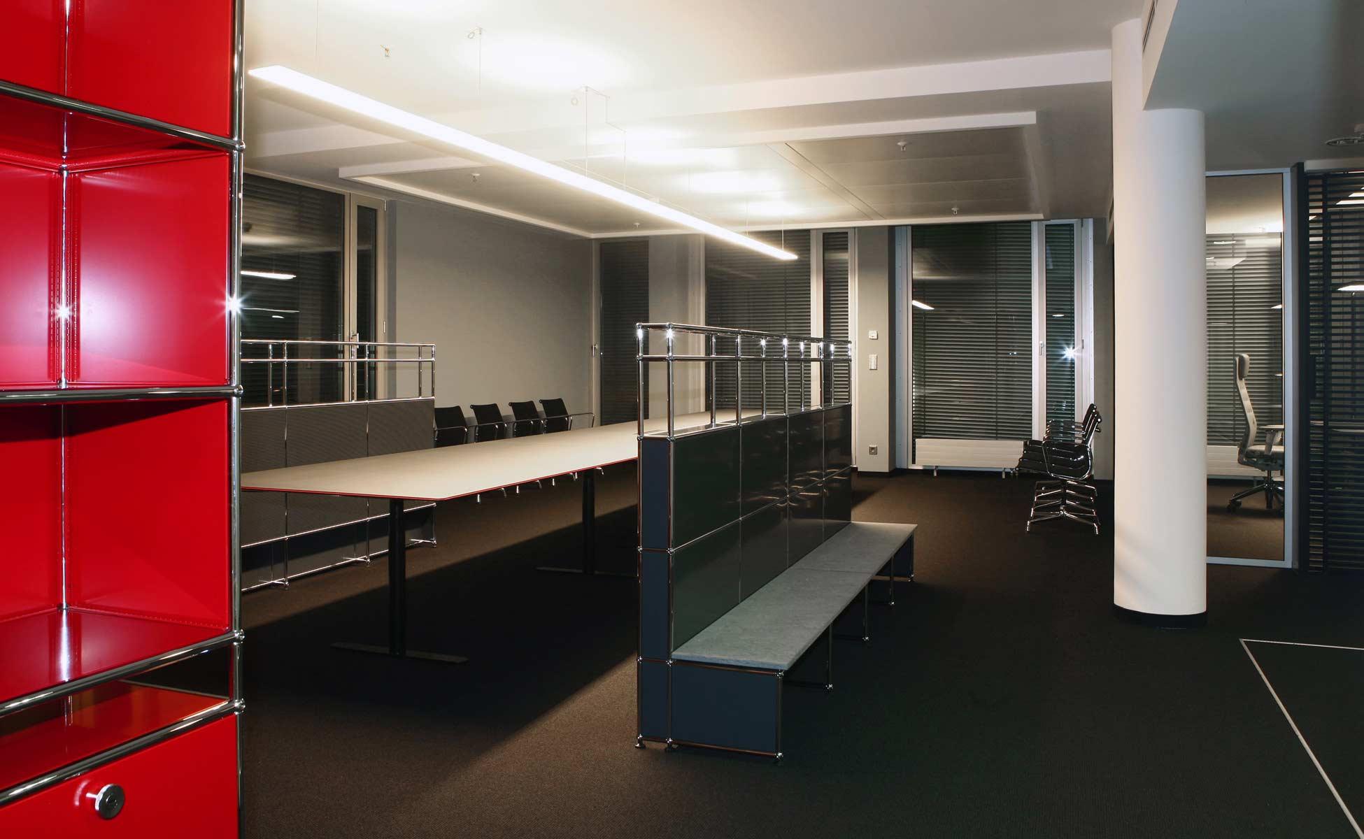 03 montana konferenztisch - büro- und objekteinrichtung von steidten+ berlin