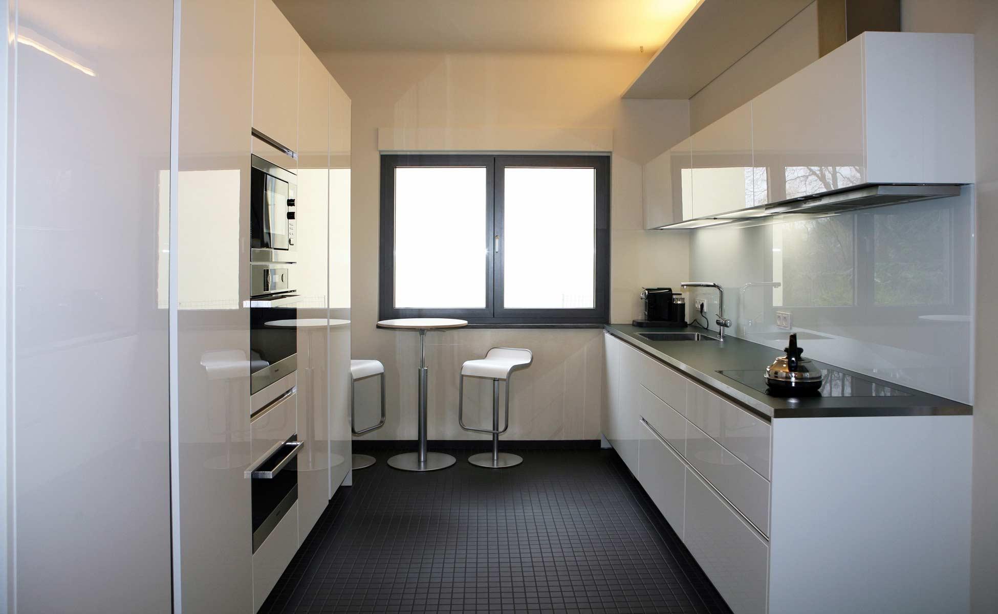 küche miele + warendorf von steidten+ berlin