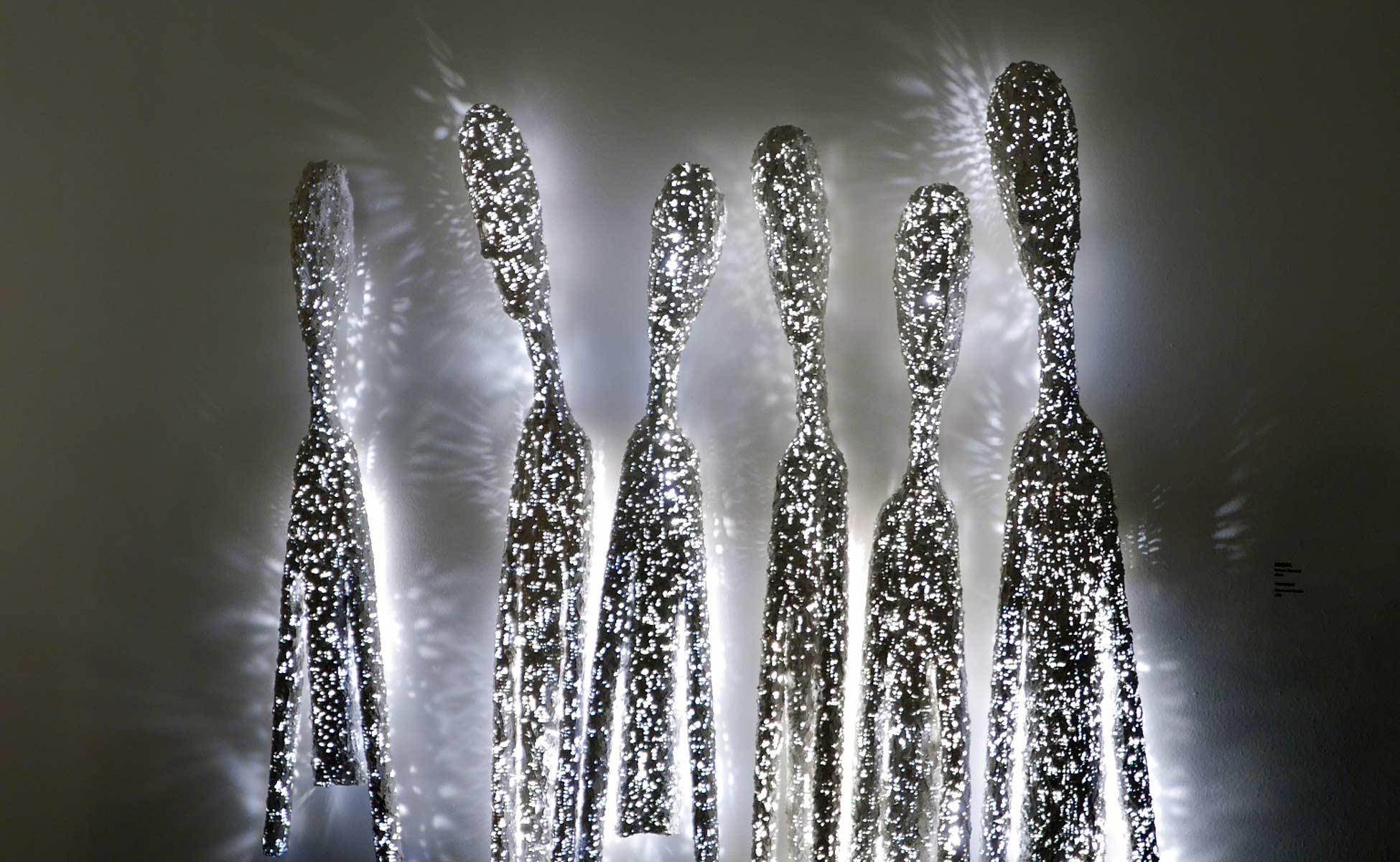 Arturo Álvarez Artwork Agora in Berlin bei steidten+