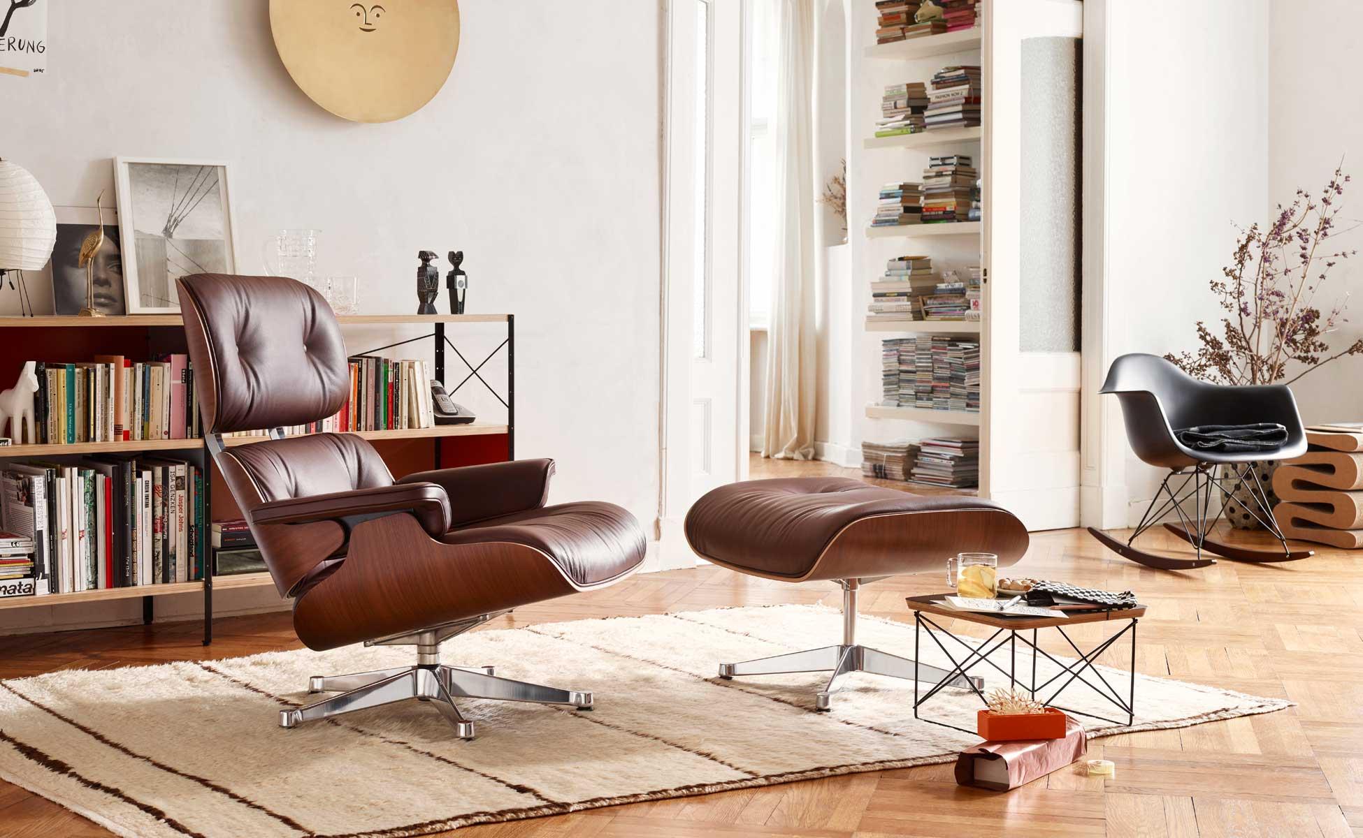 01 vitra eames lounge chair in berlin by steidten+