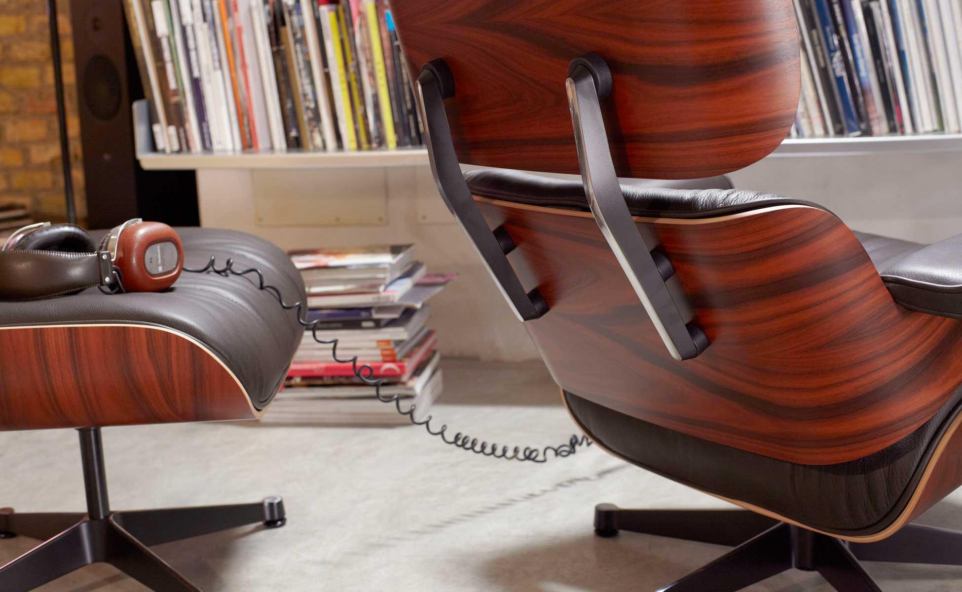 06 vitra eames lounge chair in berlin by steidten+