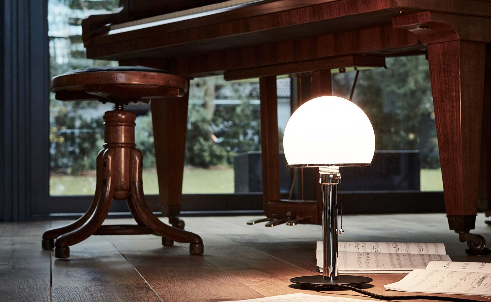 tecnolumen leuchten berlin steidten einrichten mit. Black Bedroom Furniture Sets. Home Design Ideas