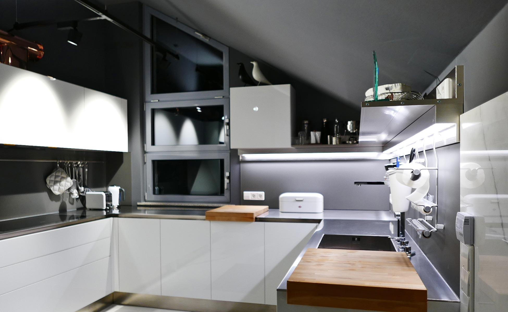 11 arclinea küche bei steidten+ berlin