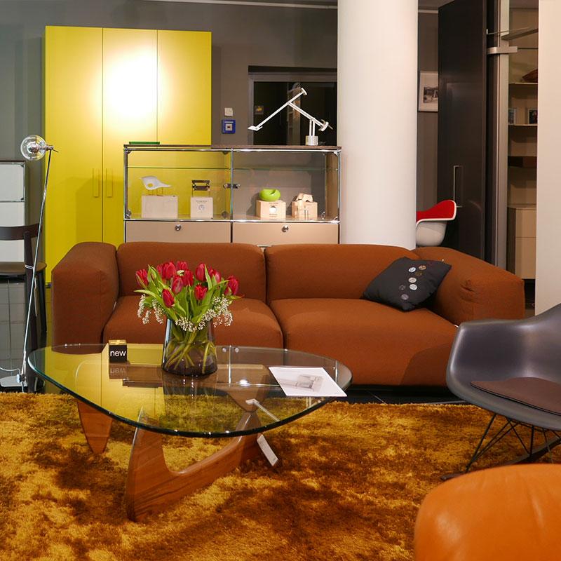 vitra modular sofa bei steidten+ in berlin