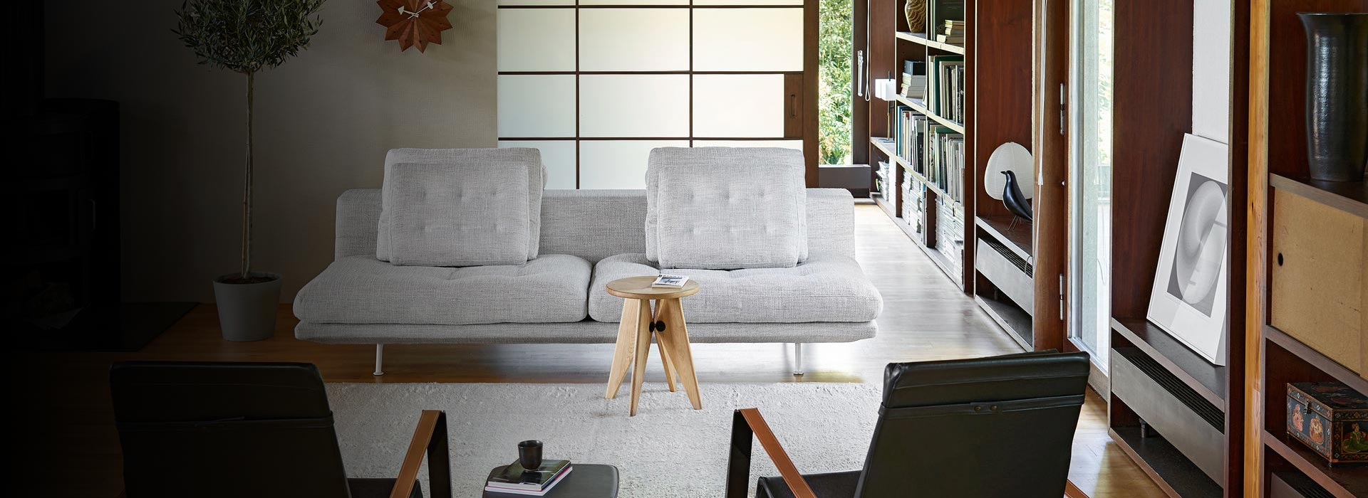 vitra grand sofa in berlin bei steidten+