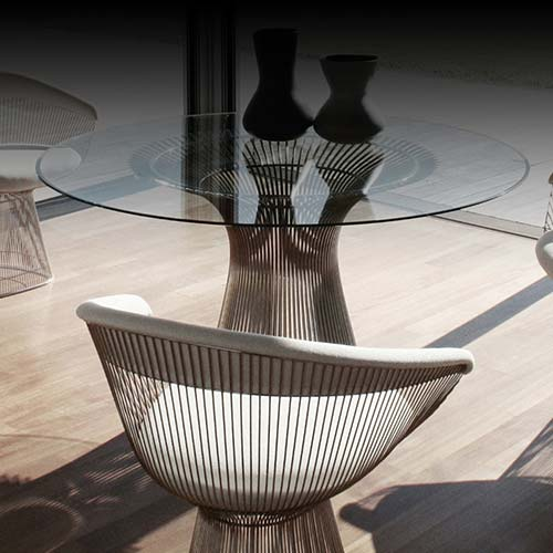 knoll international platner chair in berlin bei stediten+
