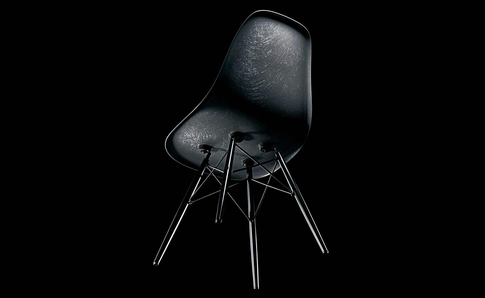 vitra eames fiberglass chair berlin steidten+ raw-umber