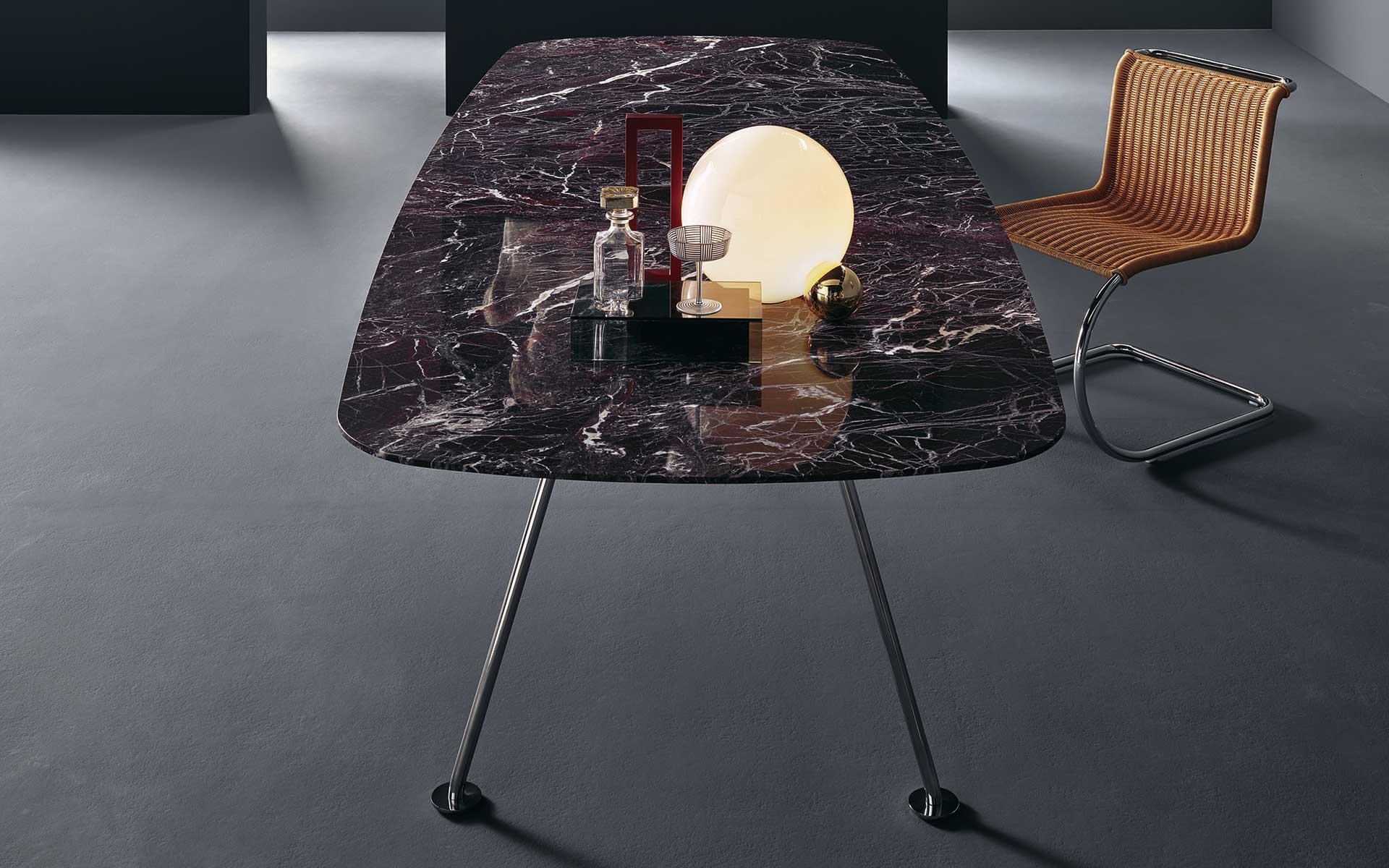 knoll international grasshopper table bei steidten+ berlin+