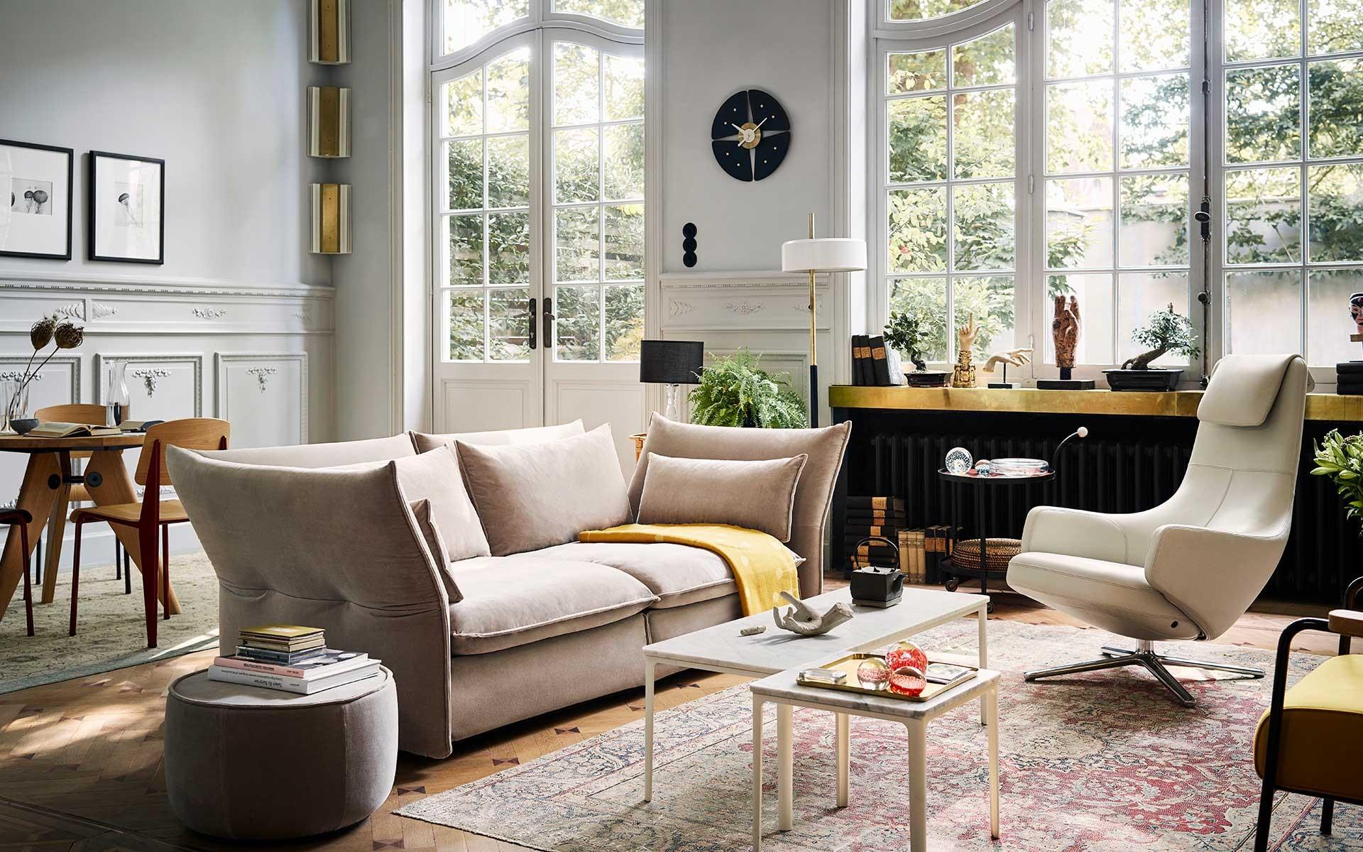 vitra sofa aktion 2018 19 steidten einrichten mit architekturintelligenz. Black Bedroom Furniture Sets. Home Design Ideas