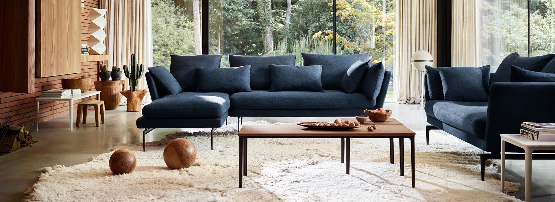 vitra suita sofa campaign in berlin bei steidten+