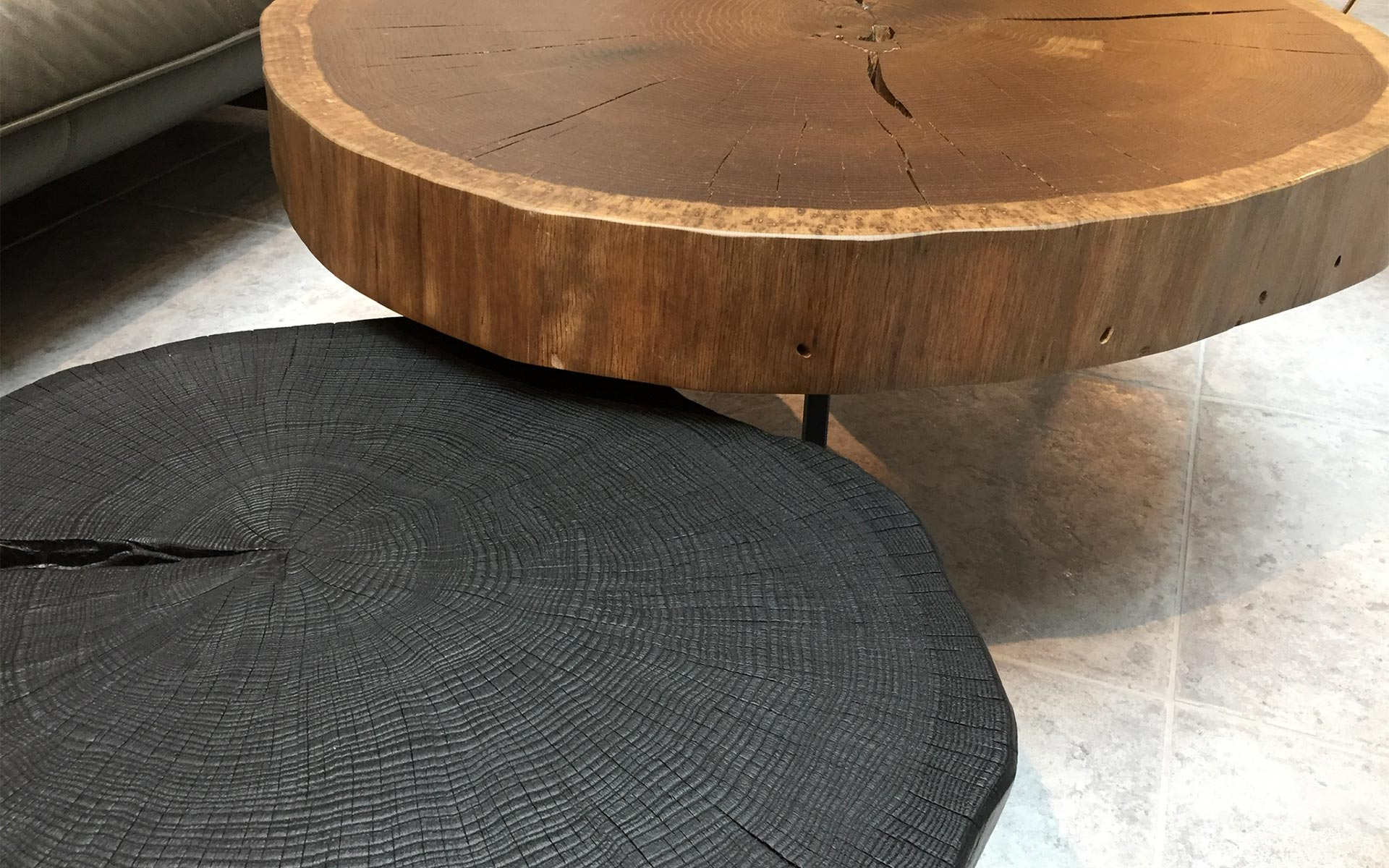Janua Stomp Coffeetable - Interiordesign steidten+ Berlin