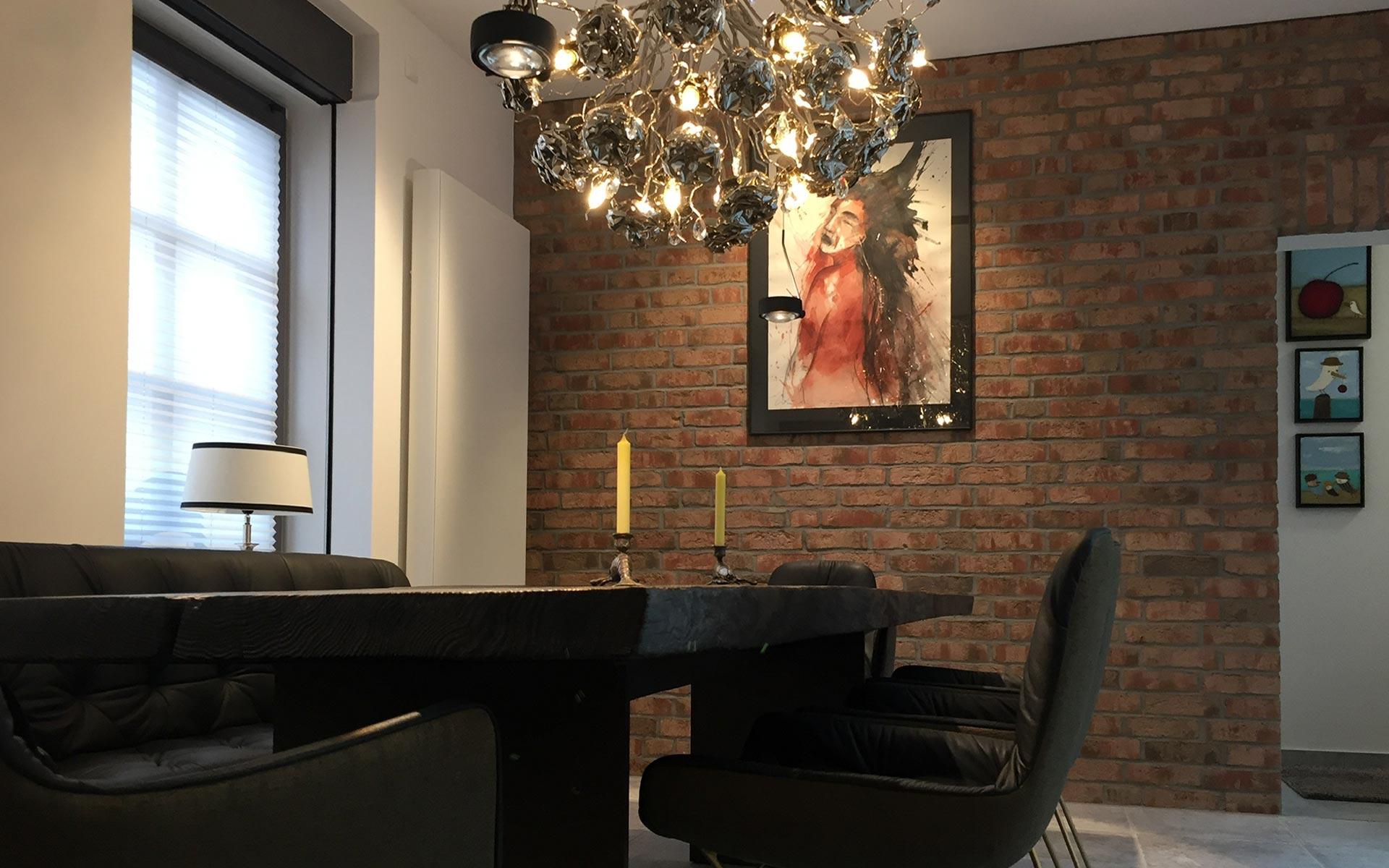 Freifrau Leya - Interiordesign steidten+ Berlin