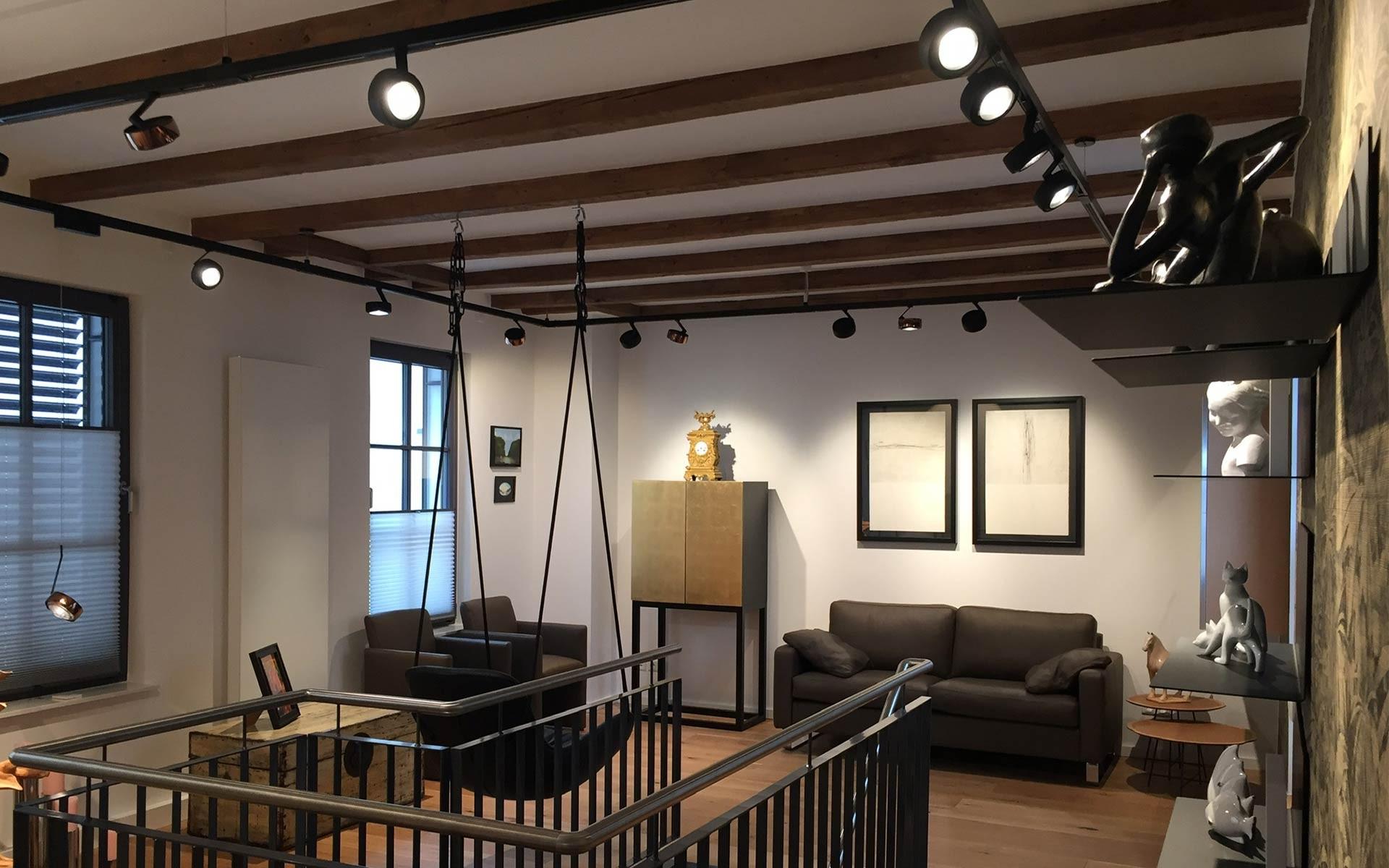 InteriorDesign - steidten+ einrichten mit architekturintelligenz
