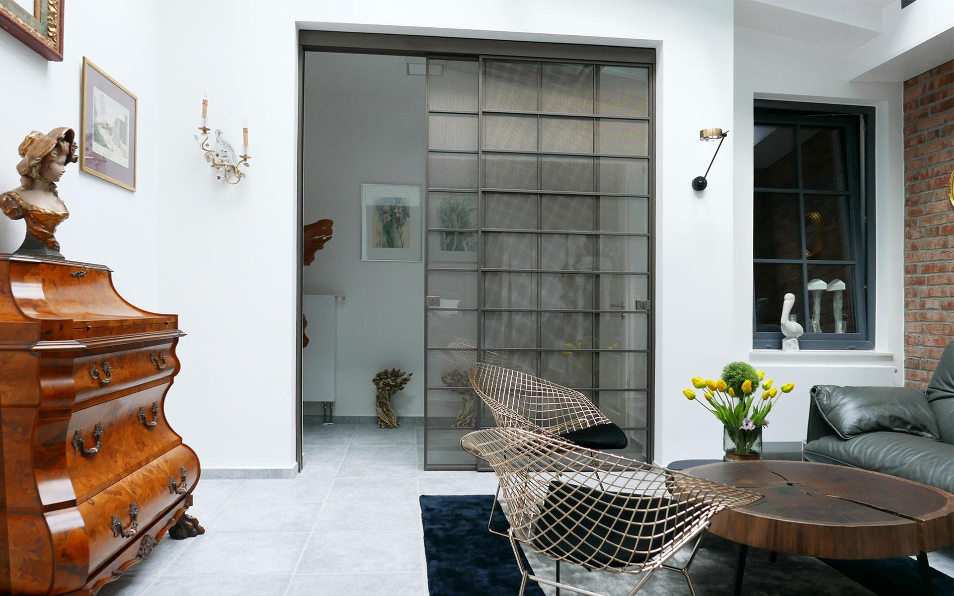 Rimadesio + Poltrona Frau + Knoll Inc. + Janua + Occhio - Interiordesign steidten+ Berlin