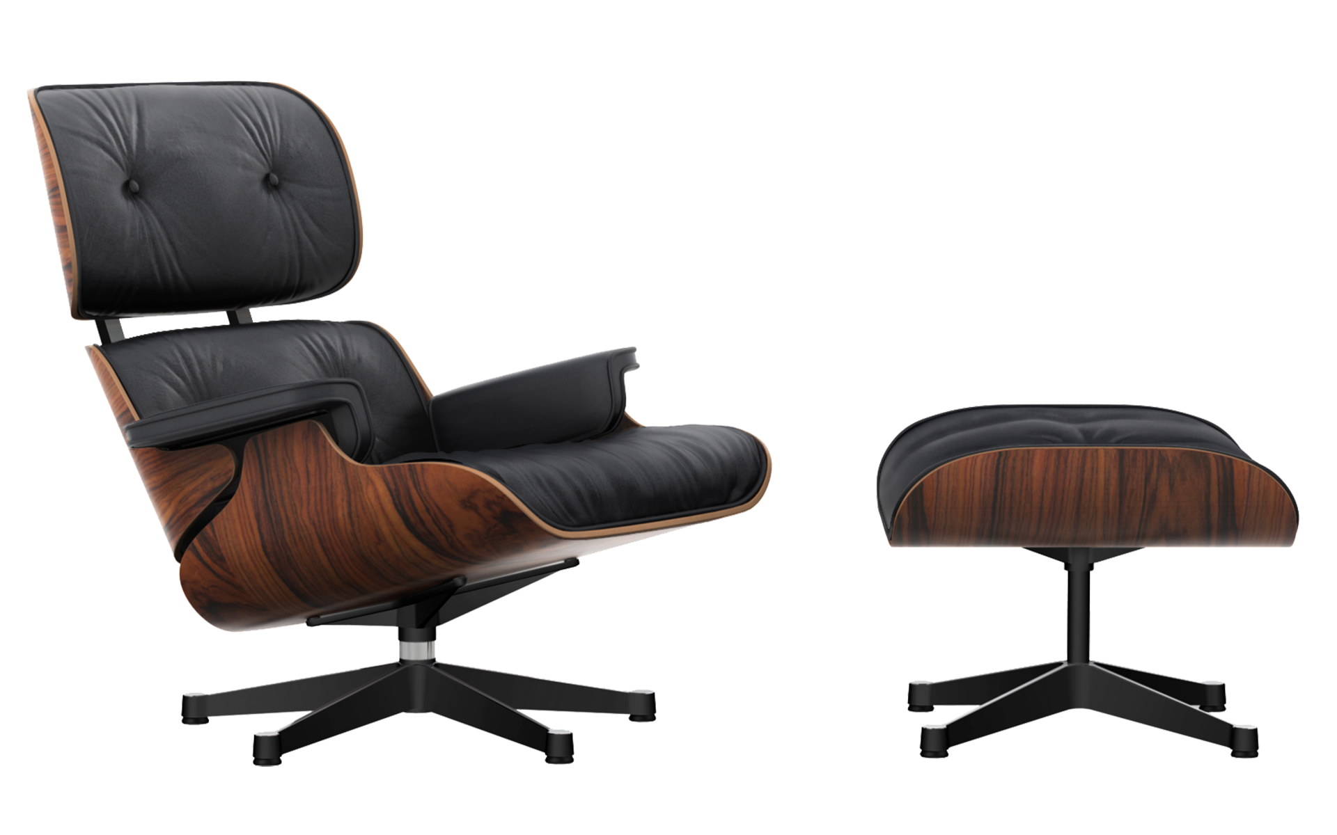 Vitra-Eames-Lounge-Chair-&-Ottoman-Angebot