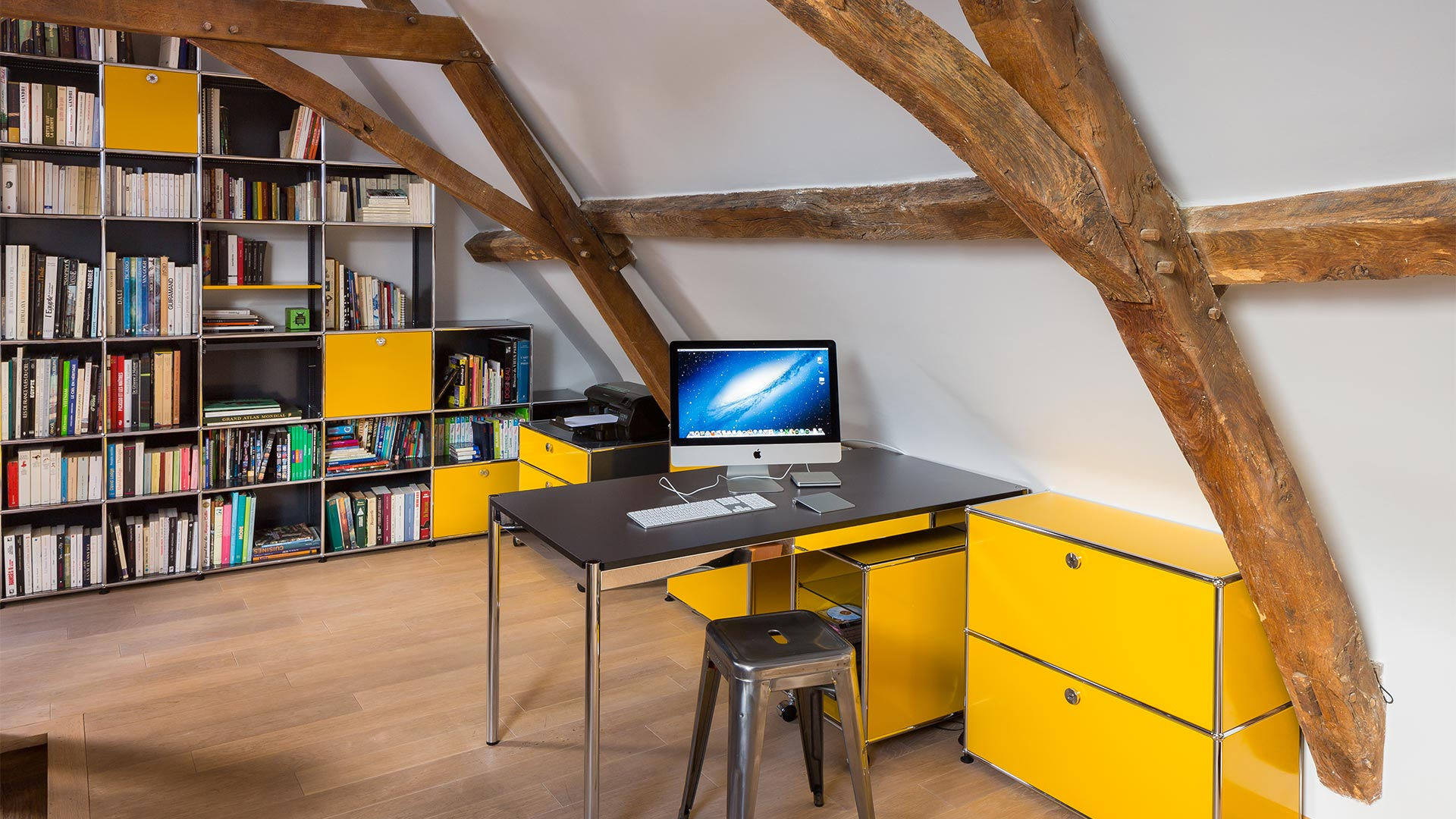 USM Haller Homeoffice in Berlin