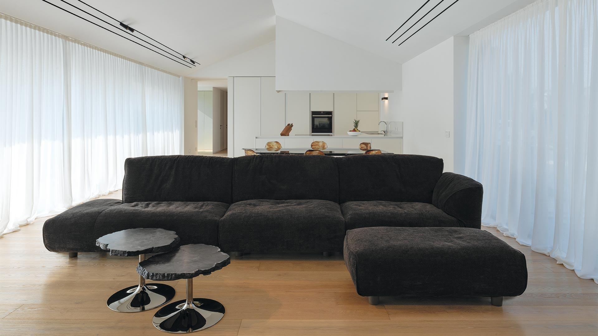 Edra Grande Soffice Sofa in Berlin bei steidten+