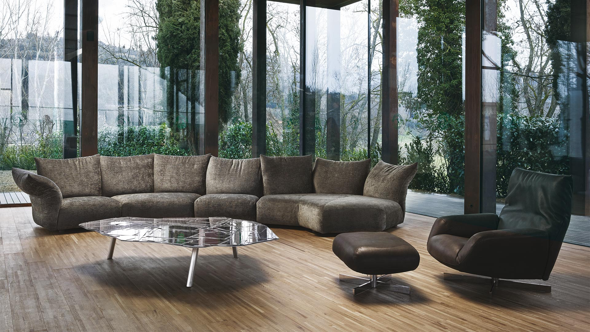 Edra Standard Sofa in Berlin bei steidten++