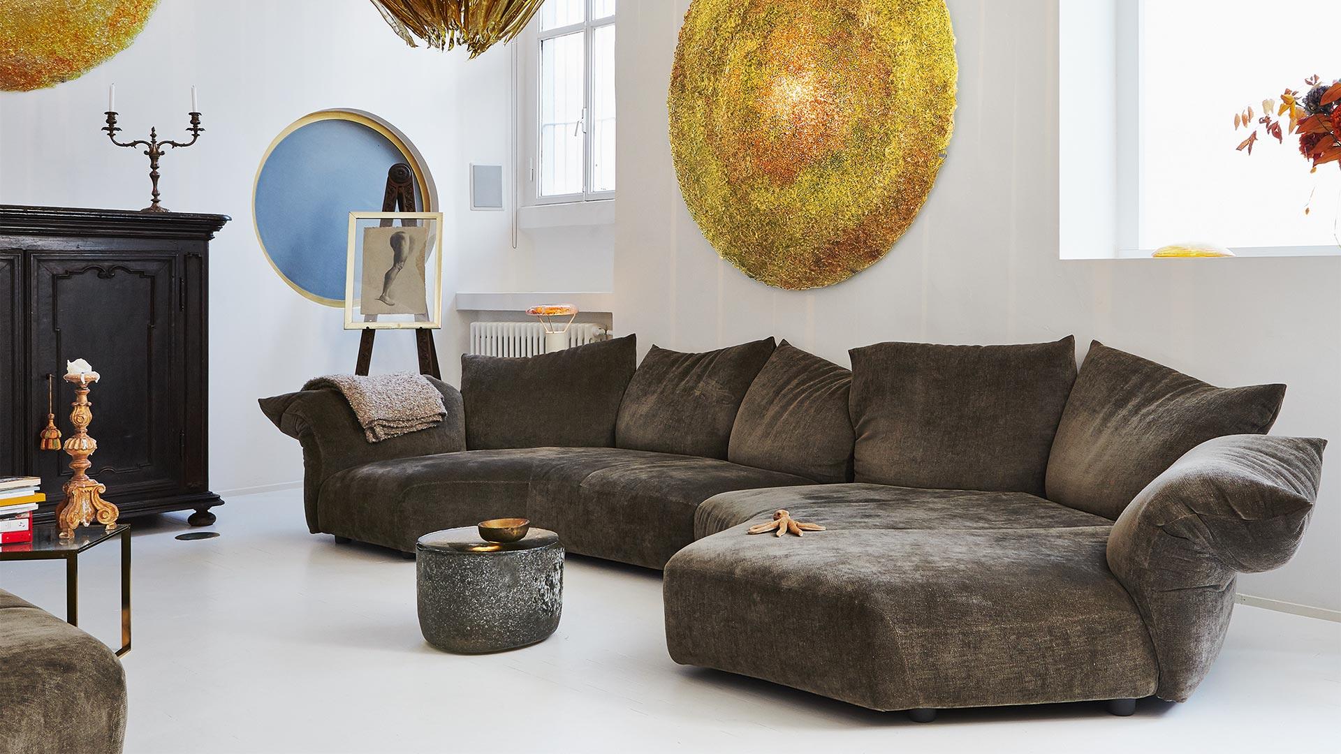 Edra Standard Sofa in Berlin bei steidten+
