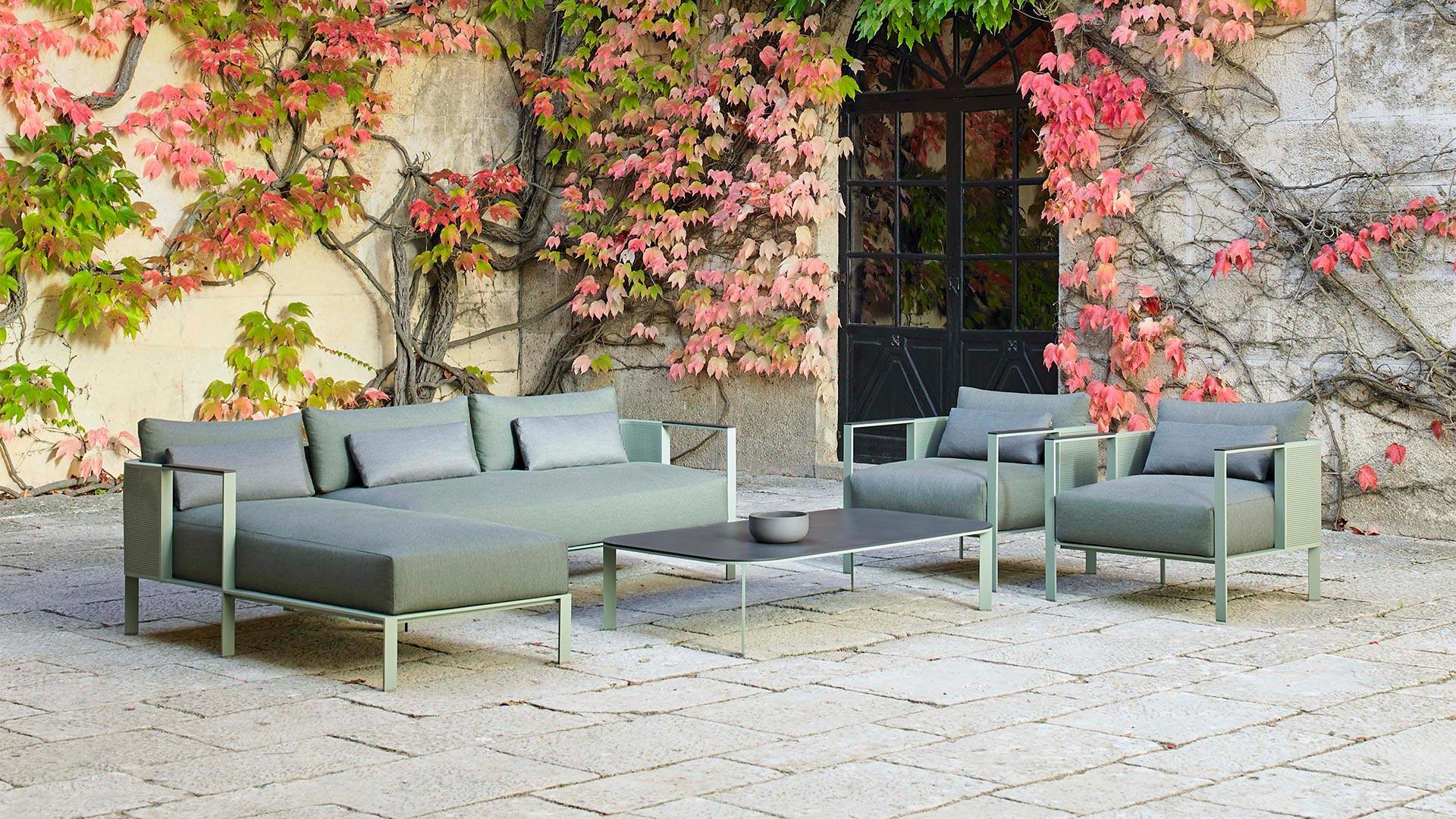 Gandiablasco Outdoor Möbel in Berlin bei steidten+ 03