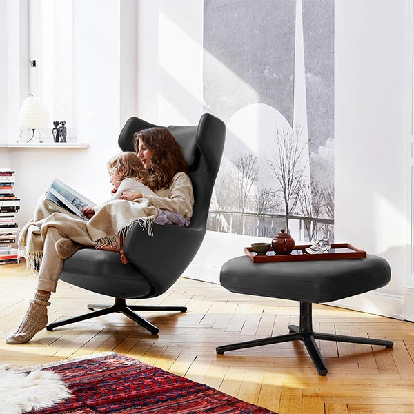 Vitra-Grand-Repos-Leather-in-Berlin